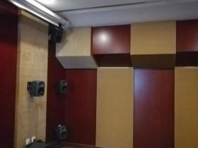 使用MOTU 24AO搭建22.2混音及播出系统