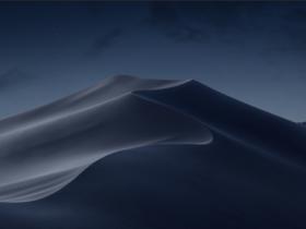 MOTU全线产品支持Mac的Majove系统