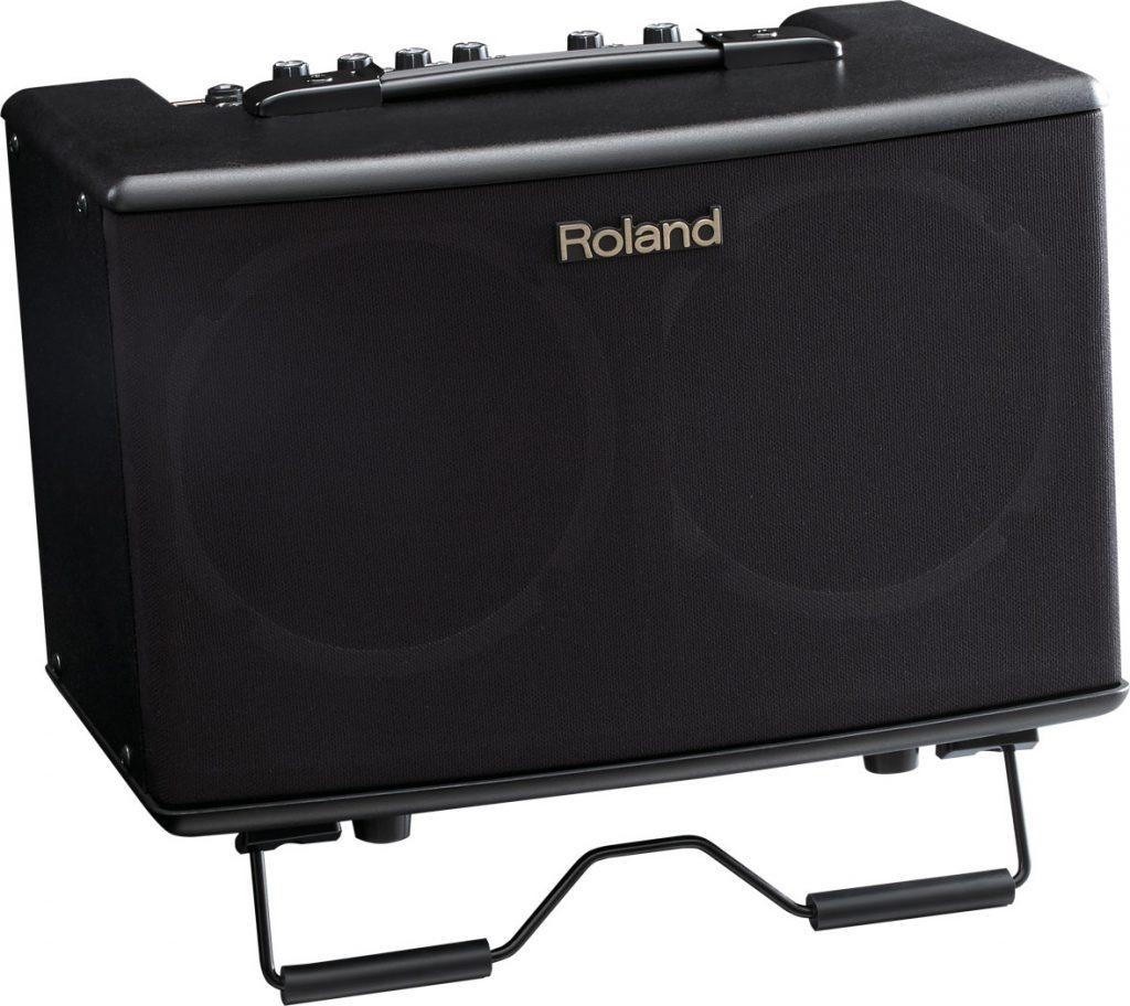 Roland Ac-40木吉他专用音箱