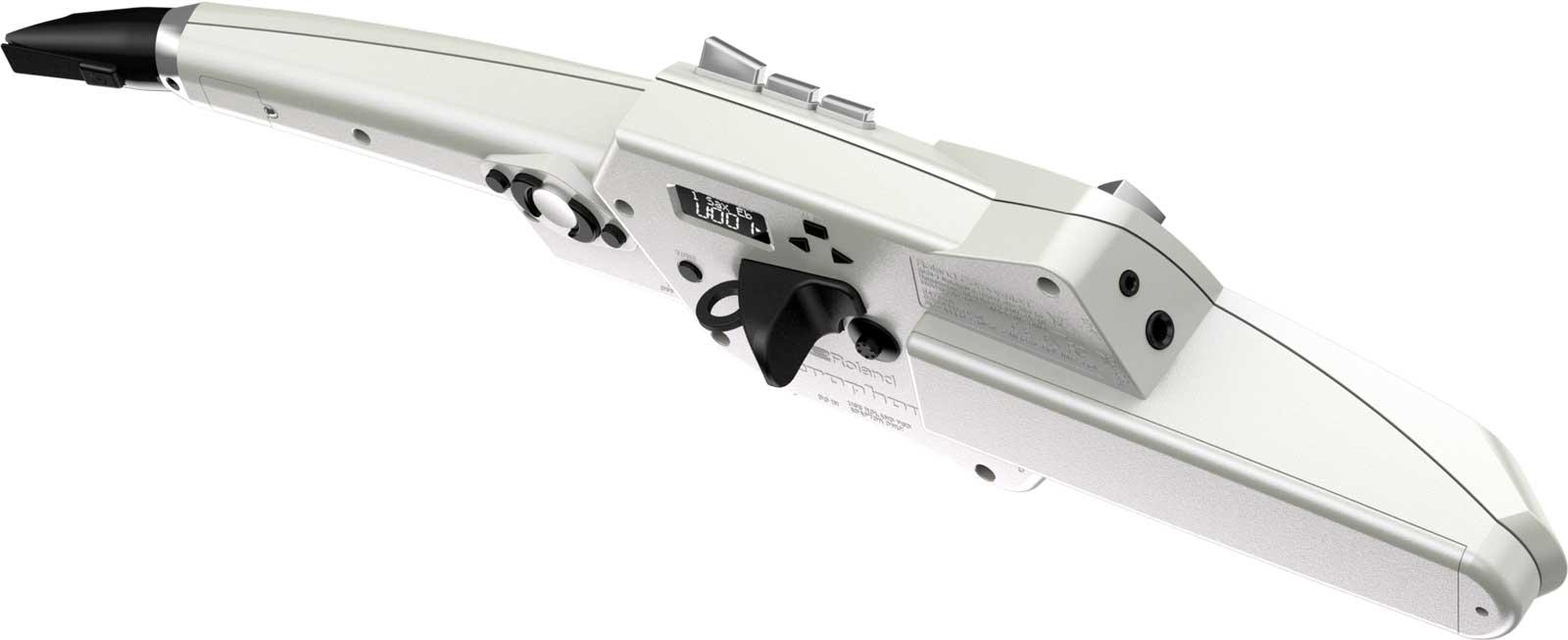 Roland AE-10电吹管即将在12月28号到货